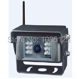 WIFI wireless rear view track camera can view via Iphone, Ipad, Android and Notebook(China (Mainland))