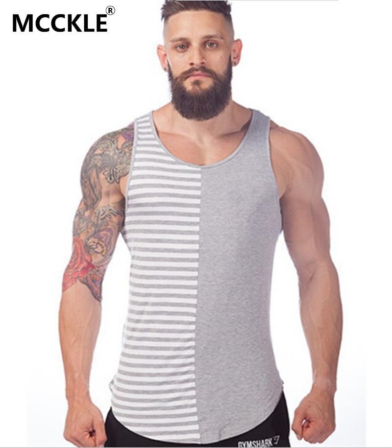 Mens T Back Tank Tops Promotion Shop For Promotional Mens