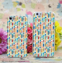 338W Beaded Curtain Transparent Hard Case Cover for iphone 6 6s plus 4 4s 5 5s 5c Clear Phone Cases(China (Mainland))
