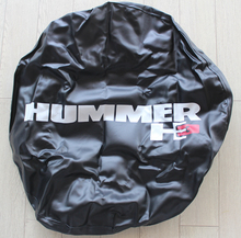 """Free shipping, 16"""" Spare Tire Cover / Wheel covers, weather resistant, fit for 76-79cm 0.7mm pvc leather tyre covers(China (Mainland))"""