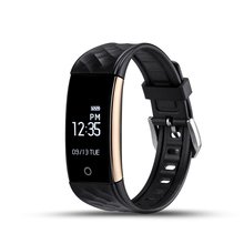 Buy Bluetooth Smart Band S2 Wristband Heart Rate Monitor IP67 Waterproof Smartband Bracelet Android IOS Phone pk ID107 for $19.49 in AliExpress store