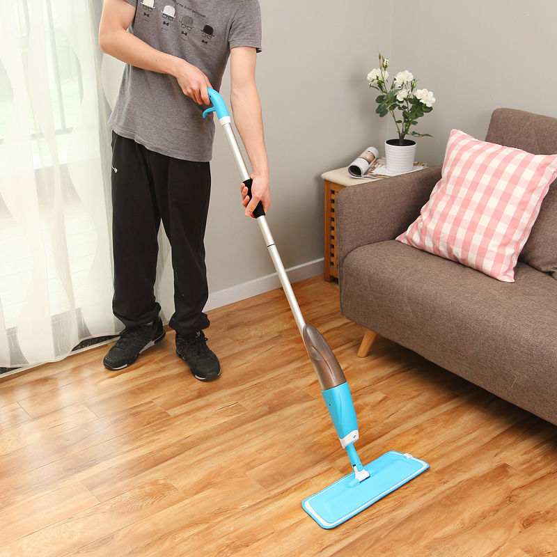 New arrival steam spray mop magic microfiber 360 degree multifunction rotate mop flooring - New uses for the multifunctional spray ...