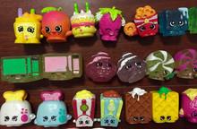 Kids Toy 20-1000 pcs ruber toys season 1 2 3 4 5 6 7 Christmas Gifts(China (Mainland))