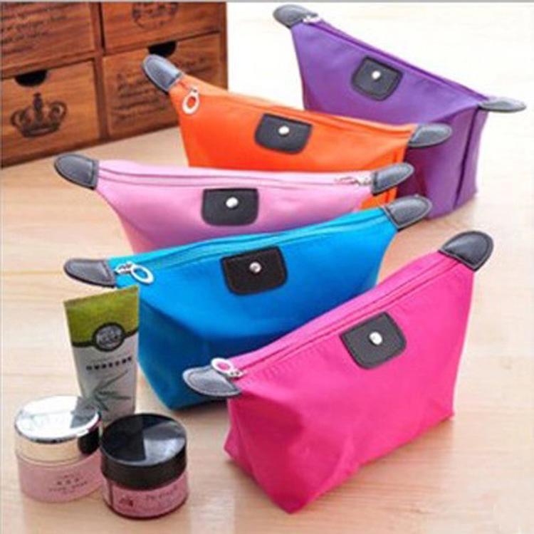 Hot travel bag necessaire women makeup bag cosmetic bag organizer make up bag organizador pouch makeup organizer make up box<br><br>Aliexpress