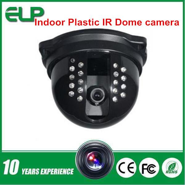 Hot New Product 2014 Cmos 800 TVL Analog Camera IR Led Day&Night Metal Dome Outdoor Analog cctv Camera(China (Mainland))