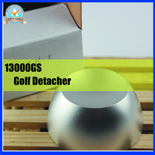 Buy 13000GS magnet detacher 1pcs silver color free eas golf security tag detacher golf detacher for $28.99 in AliExpress store