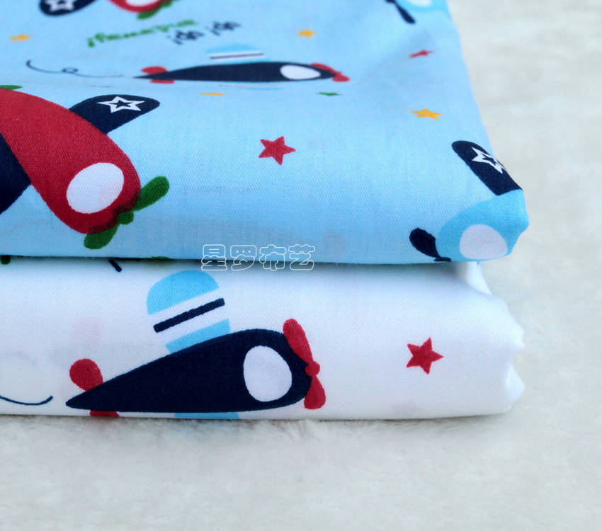 Popular airplane fabric for kids buy cheap airplane fabric for Childrens airplane fabric