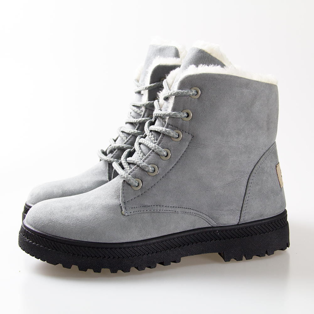 fashion snow winter boots snow boots 2016