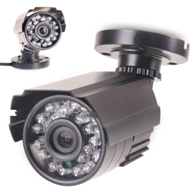 1080P 2.0MP IR Night Vision Surveillance Bullet Camera 4mm 6mm 8mm 12mm Lens Outdoor Waterproof AHD Security Video Webcam J467b<br><br>Aliexpress