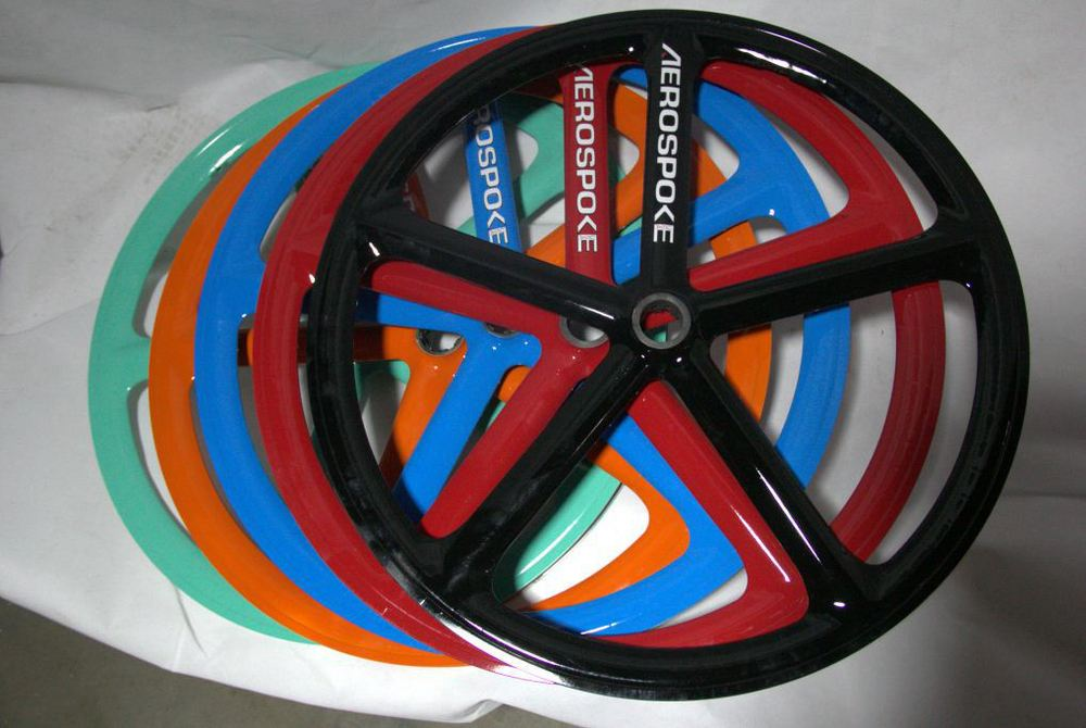 Wholesale fixed gear fixed gear a5 AS5 five knives cutter wheel group died flywheel group fixed gear dead coaster ring wheel set(China (Mainland))