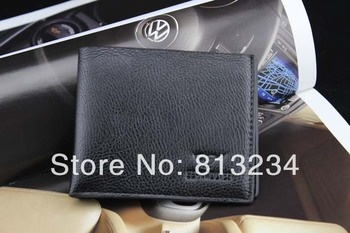 Promotion topsale New designer soft Genuine Leather Wallets For Men With Zipper Pocket Organizer Bags