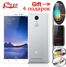 "Original Xiaomi Redmi Note 3 4G  Fingerprint Mobile Phone MTK Helio X10 Octa Core 5.5"" 2GB RAM 16GB ROM MIUI 7(China (Mainland))"