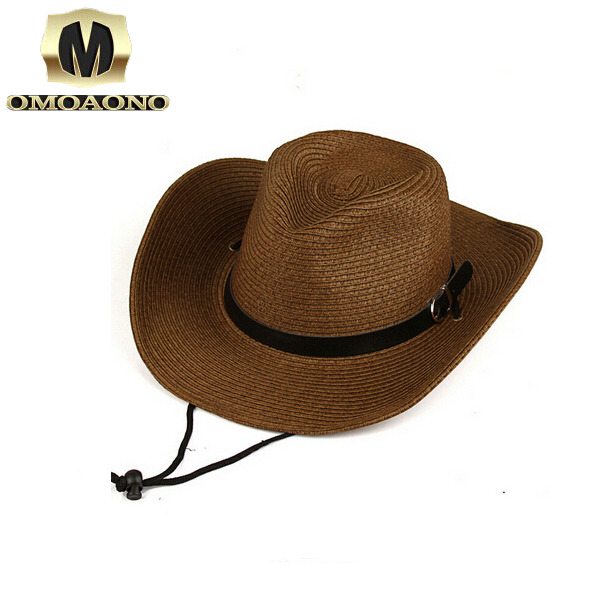 s outdoor belt buckle cowboy hat collapsible sun