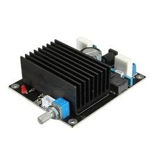 Buy TDA7498 100W+100W Class D Amplifier Board High Power Amplifier Board Hot Sale Easy Install NEW for $11.65 in AliExpress store