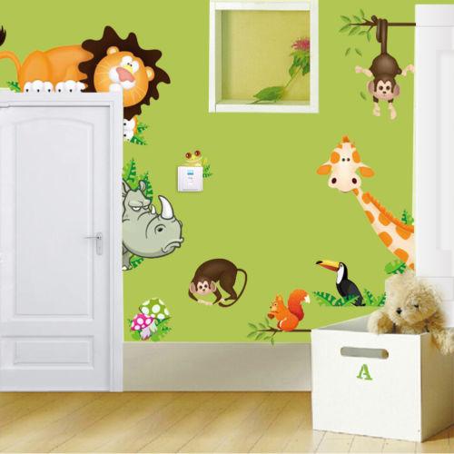 Jungle schlafzimmer dekor kaufen billigjungle schlafzimmer dekor