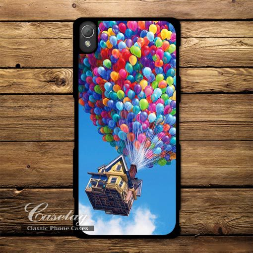 Flying House Lovely Case For Xperia Z3 Z2 Z1 Z Compact For LG G3 G2 For Nexus 5 4 Classic Phone Cover Global Wholesale Retail(China (Mainland))
