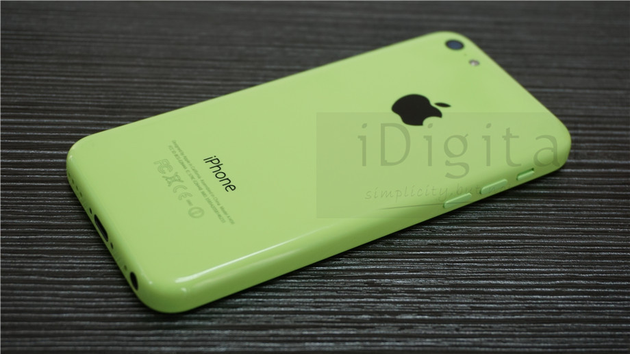 idigital apple iphone 5C ios 12