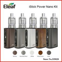 Buy Original Eleaf iStick Power Nano Kit 2ml MELO 3 Nano Tank 40W iStick Power Nano Battery Mod 510 thread Vape e-cigarette for $22.80 in AliExpress store