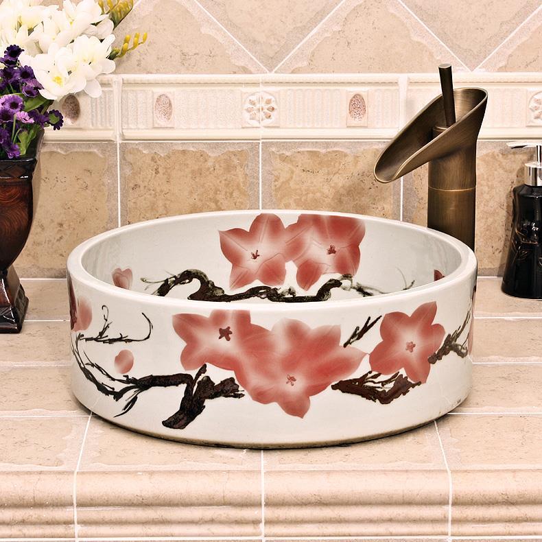 Tazón de cerámica del fregadero   compra lotes ...