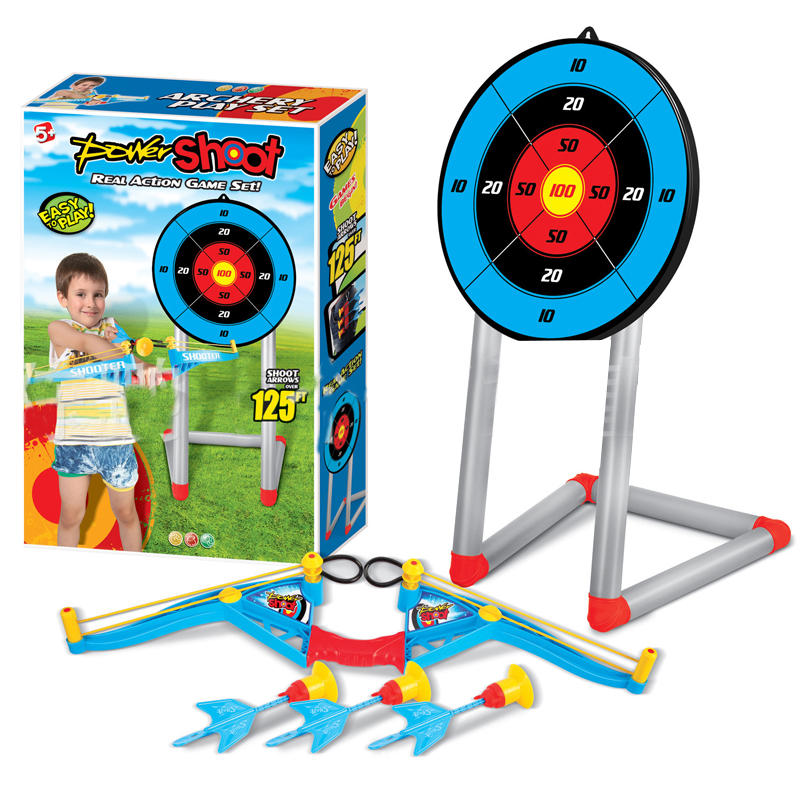 7 Outdoor Sports Boy Toys : Online buy wholesale kids bow and arrow from china