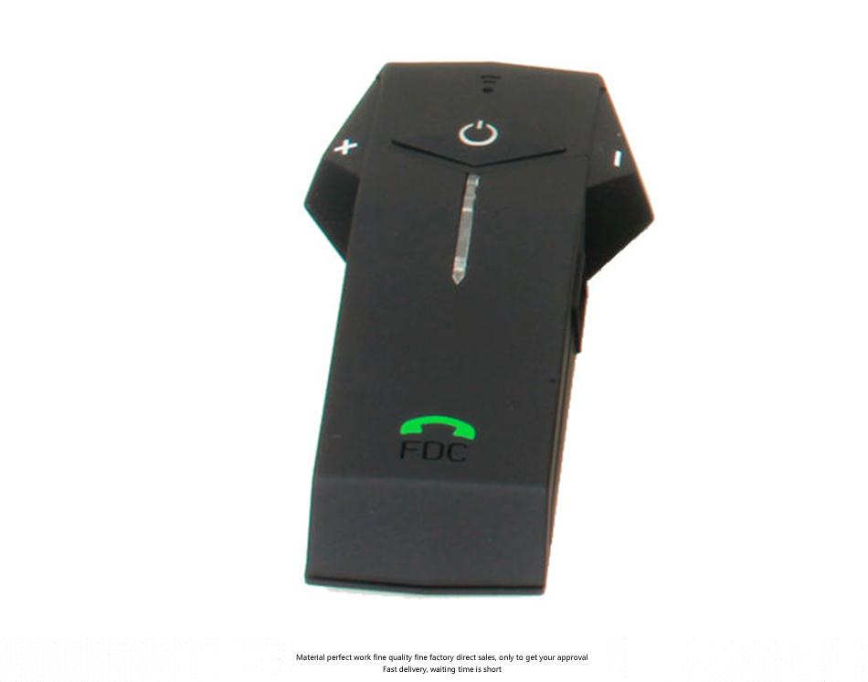 Freeshipping 1000m BT Intercom Headset/Motorcycle Bluetooth Multi Interphone Headset/Motorcycle Helmet Intercom Handfree Support