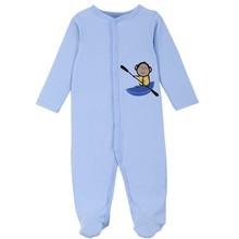Новая Осень детская одежда китай baby rompers новорожденных комбинезон зимний детская одежда Печать С Длинным Рукавом тела костюмы хэллоуин ребенок родился(China (Mainland))