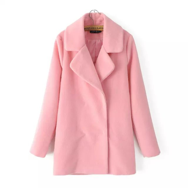 pink wool coats for women | Gommap Blog