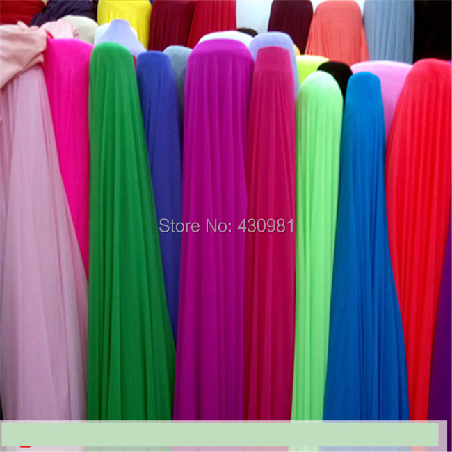 Wholesale 4 way stretch material for latin clothes white for Cheap clothing material