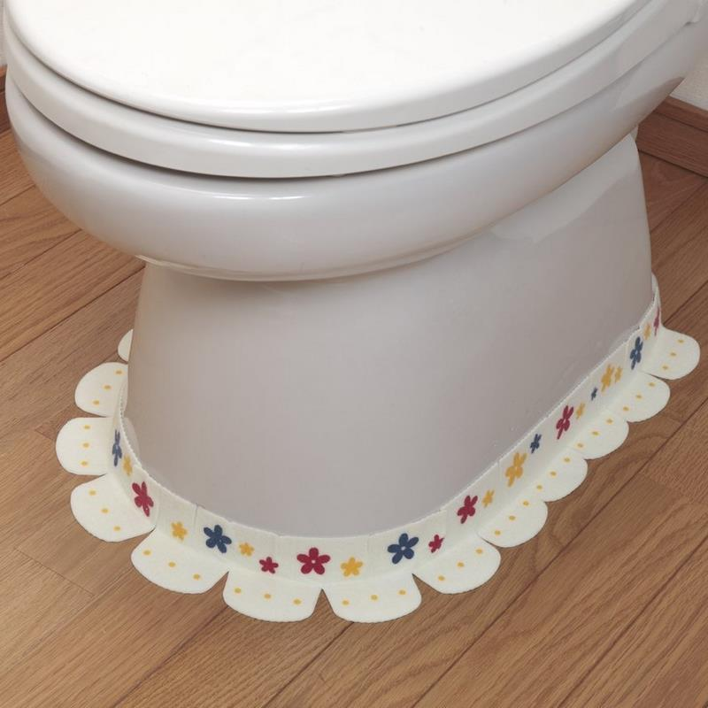 how to fix a smelly toilet