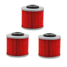 3pcs motorcycle Engine parts Oil Grid Filters for YAMAHA XT660R XT 660R XT660 R XT 660 R 2004-2014 Motorbike Filter