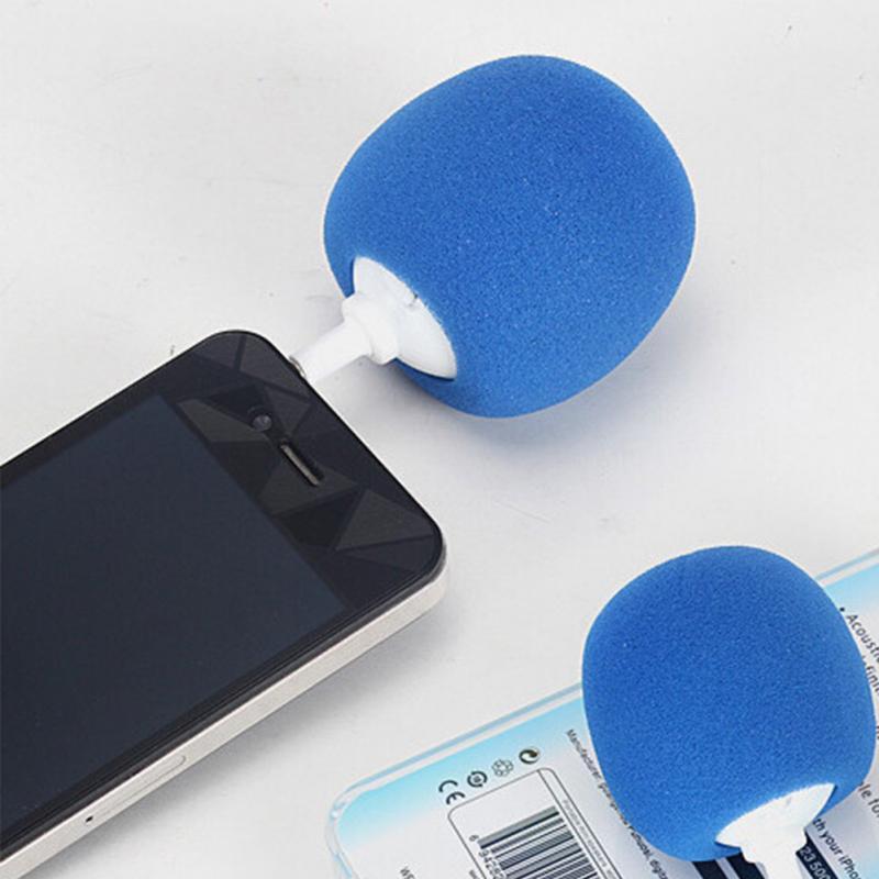 Hot New Mini Balloon Music Speaker for iPad/ iPhone /iPod /Samsung/cellphone(China (Mainland))