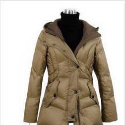 Plus size XS-4XL New 2014 Winter Slim Long Hooded White Duck Down Jacket Parkas For Women Winter Duck Down Coat Free ship B1032