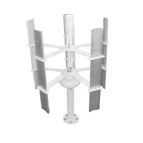 10W Max 15W Vertical Axis Wind Turbines DC 12V Output Education Wind Generators(China (Mainland))