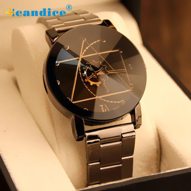 Splendid Original Brand Watches Men Luxury Wristwatch Male Clock Casual Fashion Business Watch Quartz relogio masculino(China (Mainland))