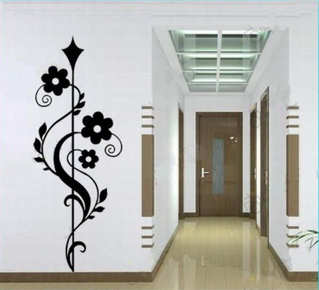 Wall Designs Stickers. Aquire Extra Large Pvc Vinyl Sticker