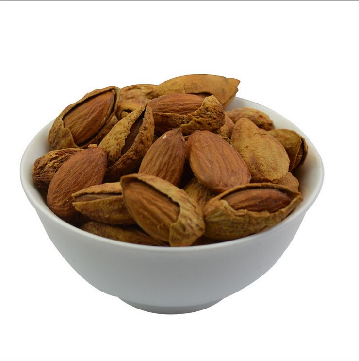 Top Quality Chinese Snack Dried Fruit Foods Rich Delicious Nuts Salty Apricot Kernel Shell Snack Sexy Casual Apricot Kernel Meat<br><br>Aliexpress