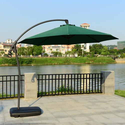 Outdoor furniture umbrella banana Rome beach advertising terrace garden<br><br>Aliexpress