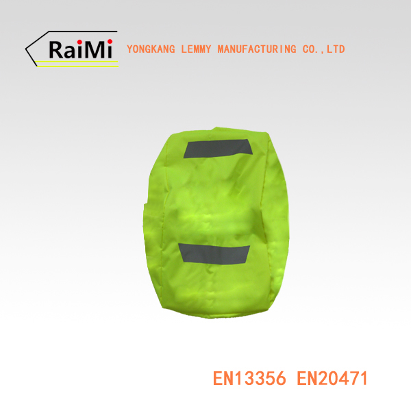 EN471 High Visibility Road Safety Equipment Waterproof Backpack Cover<br><br>Aliexpress
