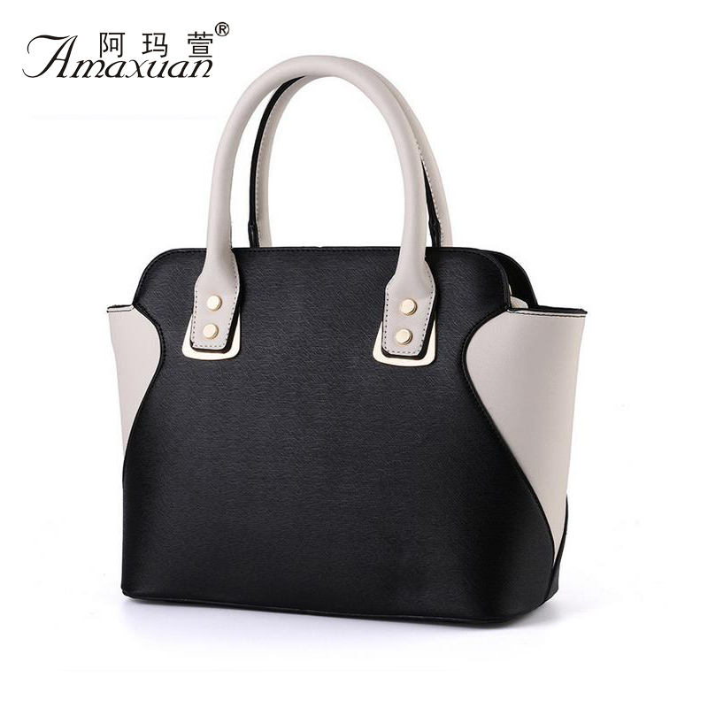 Tote Fashion Lady Bag women PU Leather Handbags Multifunction Lady Shoulder bag Fashion Women Messenger bags Luxury tote  BH1022
