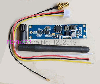 Wireless DMX512 Modules Board LED Controller Transmitter Receiver(China (Mainland))