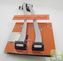 3D printer   Reprap Ramps 1.4 12864 LCD   ligent controller display