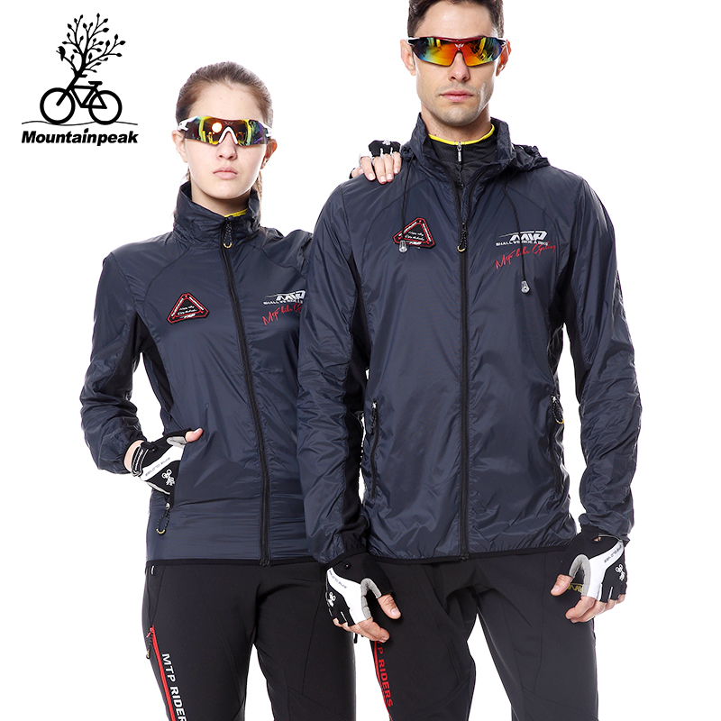 Mountainpeak Summer Riding Coat Jacket Mountain Breathable Clothes Female Skin Sunscreen Clothing Windproof Spring Cycling Pizex(China (Mainland))