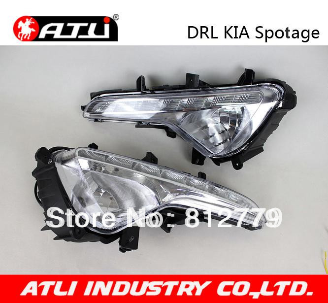 Original type Replacement waterproof Daytime Running Light LED DRL for KIA Sportage 2011(China (Mainland))