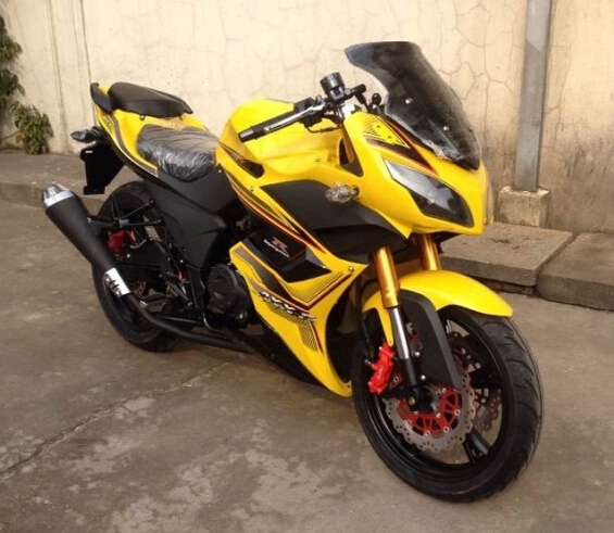 250cc racing motorcycle for sale(MT-05)(China (Mainland))