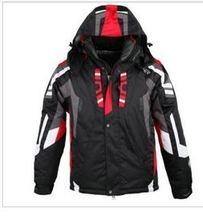 Spring winter outdoor warm Ski suit men spider coat waterproof men hiking camping skiing jackets and pant(China (Mainland))