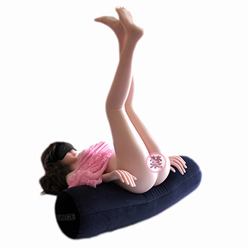 TOUGHAGE versatility sex pillow inflatable sofa cushion chair furnitures for men /women masturbation sex products sex sofa