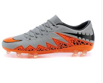 2015 Neymar Boots Hypervenom Phantom Premium FG Soccer Shoes Men Football Shoes,Cheap Soccer Cleats, Football Boots(China (Mainland))