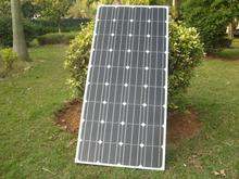 ECO-WORTHY 150W 12V RV Mono Monocrystalline Solar Panel