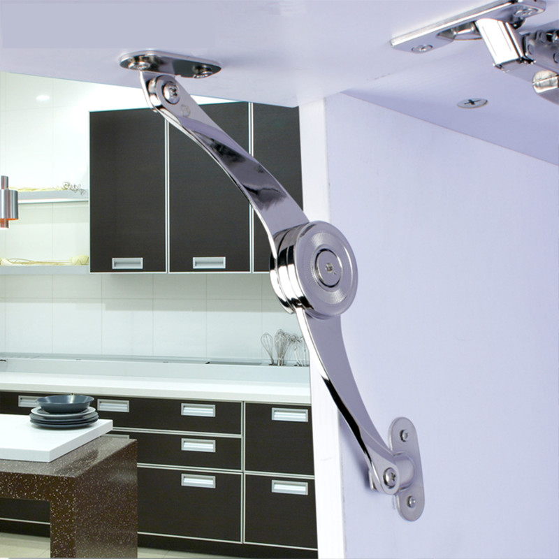 Multifunction turn hinge S style / air support / cabinet / random stop / strut / hydraulic rod / arbitrary stop / upper(China (Mainland))