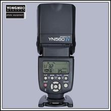 Yongnuo YN-560 IV YN560IV Flash Speedlite for Canon Nikon Pentax Olympus DSLR Cameras